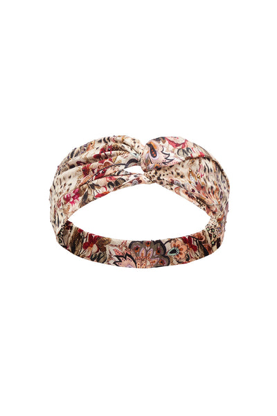 WOVEN TWIST HEADBAND TALES OF TALITHA