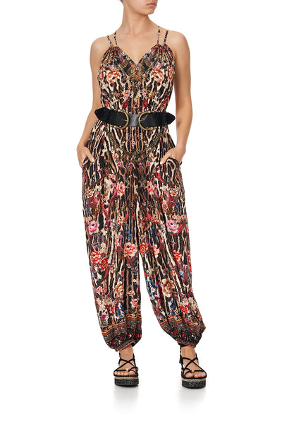 BALLOON JUMPSUIT LIV A LITTLE