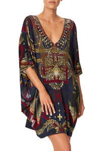 CAMILLA BAT SLEEVE DRESS THIS CHARMING WOMAN