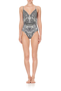 SOFT CUP UNDERWIRE ONE PIECE ONE TRIBE