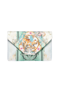 ENVELOPE CLUTCH I DREAM OF MARIE