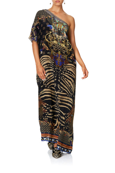 ROUND NECK KAFTAN THE NIGHT WE MET