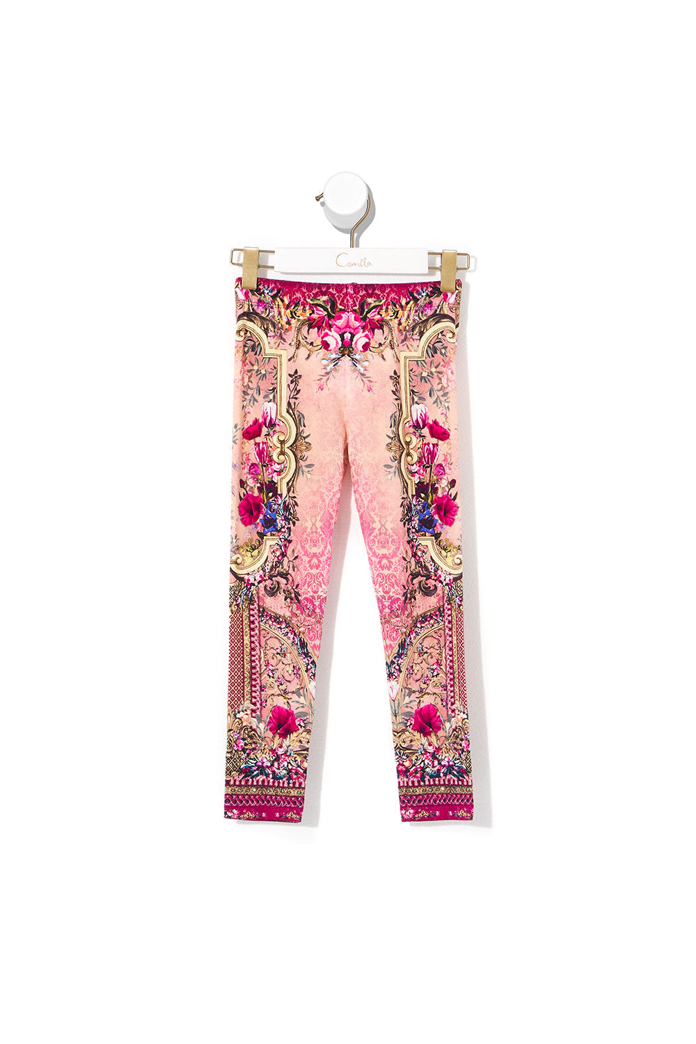 KIDS LEGGINGS LA BELLE