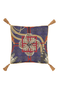 CAMILLA LARGE SQUARE CUSHION THIS CHARMING WOMAN