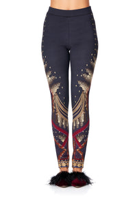 PONTE LEGGINGS THIS CHARMING WOMAN
