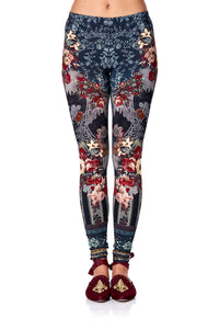 LEGGINGS HOTEL BOHEME