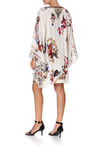 RAGLAN SLEEVE FLARED KAFTAN FAIRY GODMOTHER