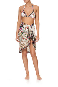 SHORT TASSEL SARONG FAIRY GODMOTHER