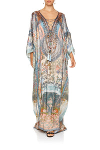 SPLICED KAFTAN BLANCHES BLESSING