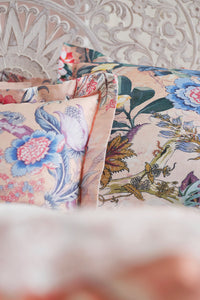 SUPER KING QUILT COVER SET ALL MY AVIGNON
