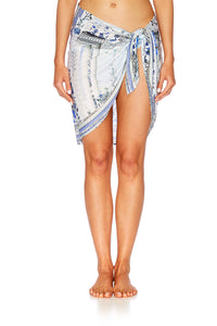 SALVADOR SUMMER SHORT SARONG