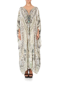 SPLICED KAFTAN DAINTREE DREAMING