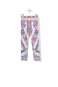 KIDS' LEGGINGS WANDERING EYE