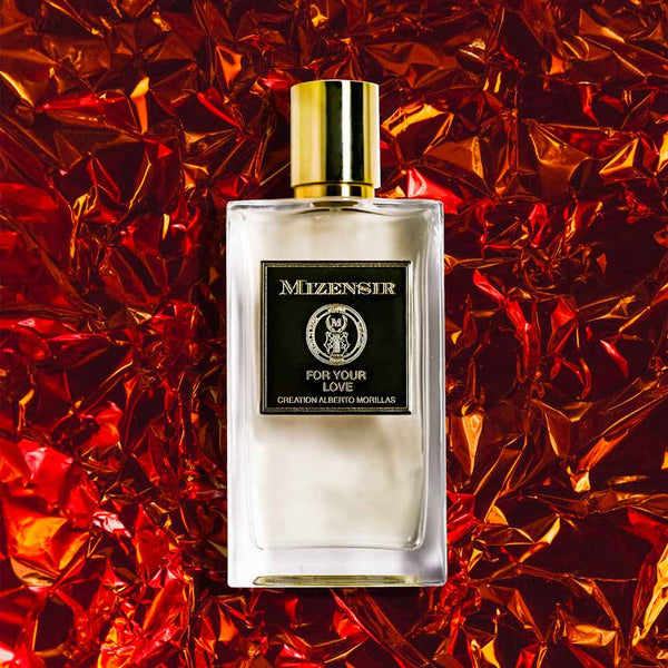 Eau de parfum For Your Love