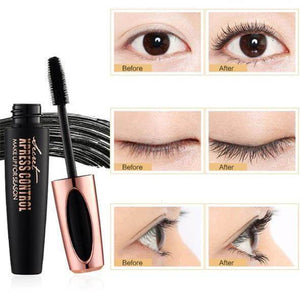 4D Silk Fiber Eyelash Enhancer - agitra