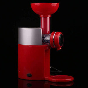 Frozen Fruit Dessert Maker - agitra
