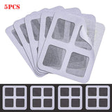 QuickPatch® NET/SCREEN REPAIR PATCH 5 PACK - agitra