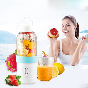550ml Personal Blender USB Juicer Cup - agitra