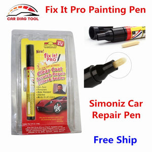 Fix It Pro Pen Car Scratch Remove - agitra