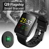Wisetech® Q9 Sports Smartwatch