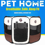 Puppy safe House - agitra