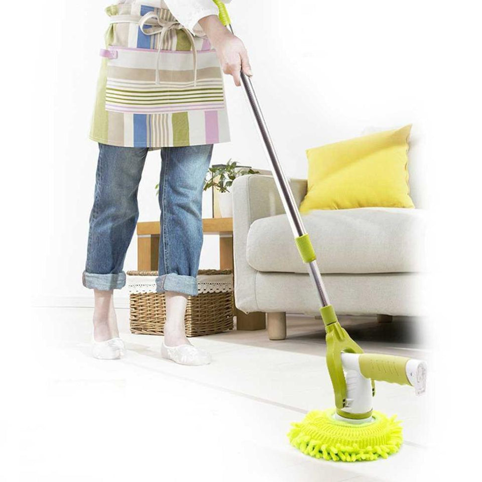 The Household Bright Sweeper - agitra