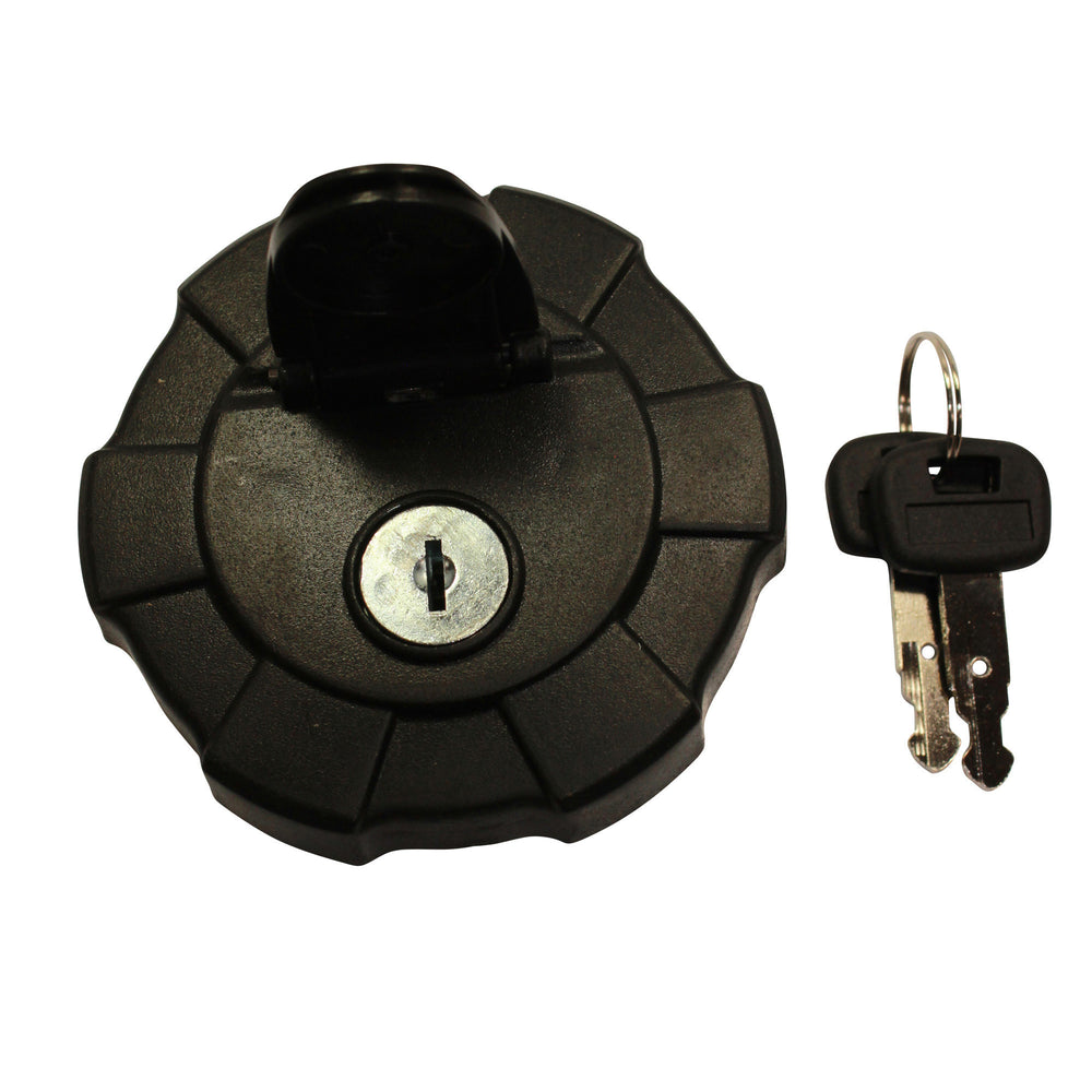 IHI 072991059 Locking Fuel Cap