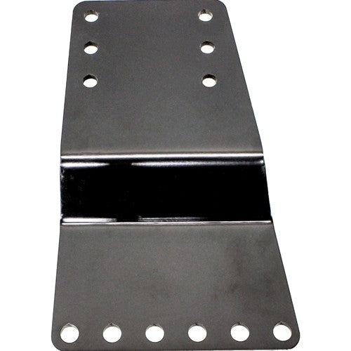 International Harvester 806 Seat Hardware (Right Hand Plate)