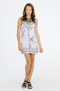 IN A DREAM SHORT DRESS - Nomad Bridal