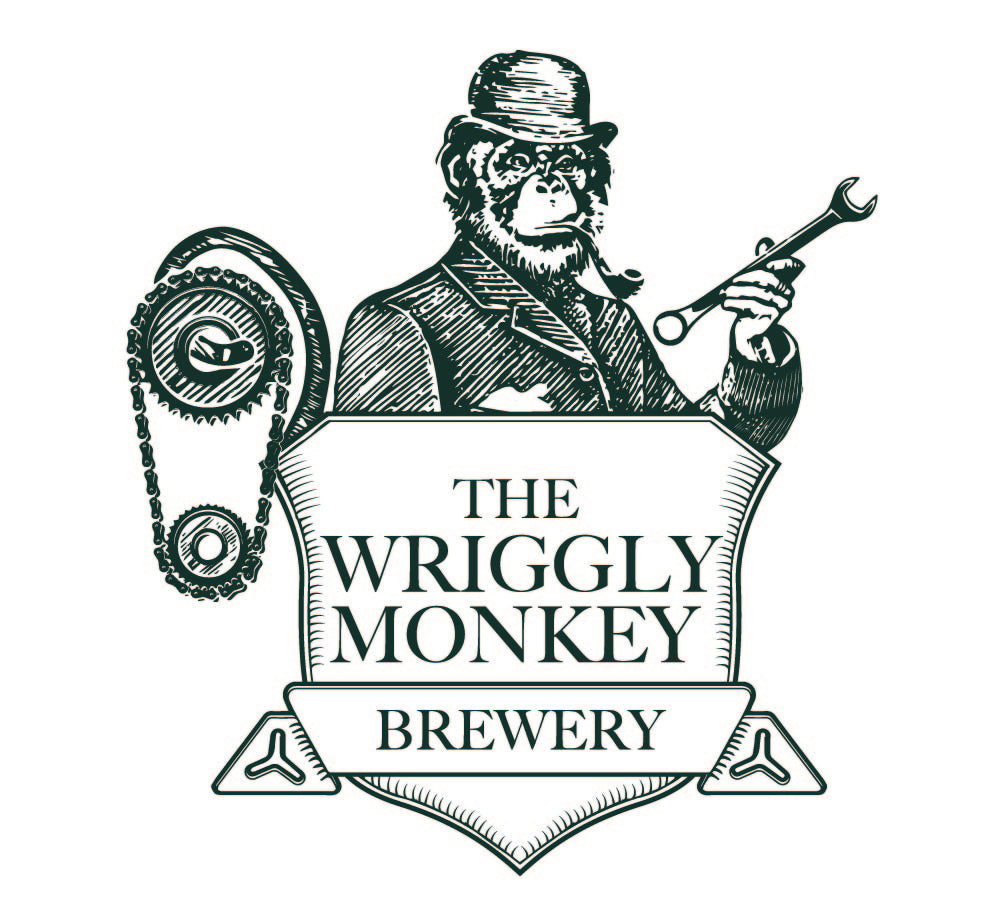 The Wriggly Monkey Brewery