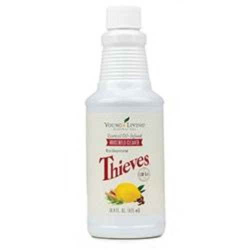 Thieves HouseHold Cleaner Sample