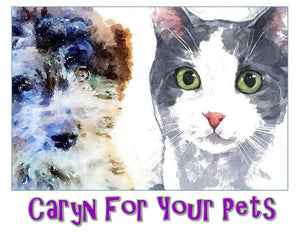 Caryn For Your Pets