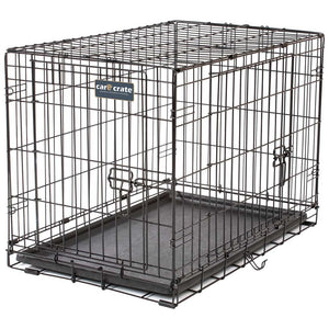 PRECISION CARE CRATE 2 DOOR 30X19X21