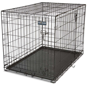 PRECISION CARE CRATE 2 DOOR 42X28X30