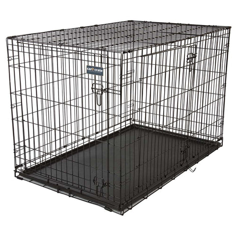 PRECISION CARE CRATE 2 DOOR 48X30X33