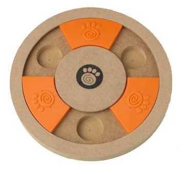 ThinkRageous Interactive Dog Toy - Beginner