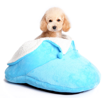 Slipper Dog/Cat Bed