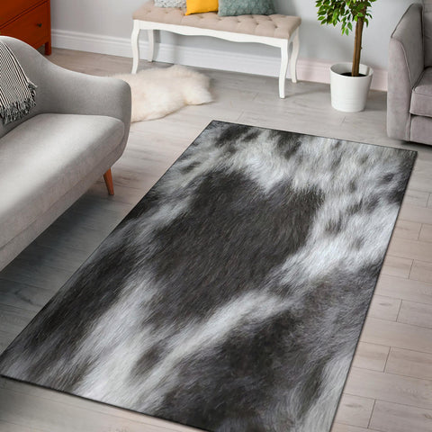 """Petal Loves You"" Area Rug"