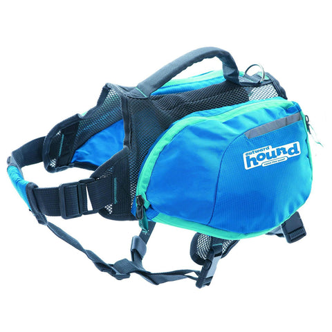 Outward Hound Daypak Dog Pack - Blue