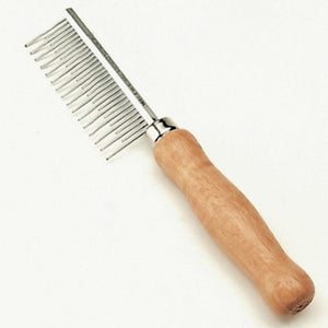 Safari Short Hair Shedding Dog Comb