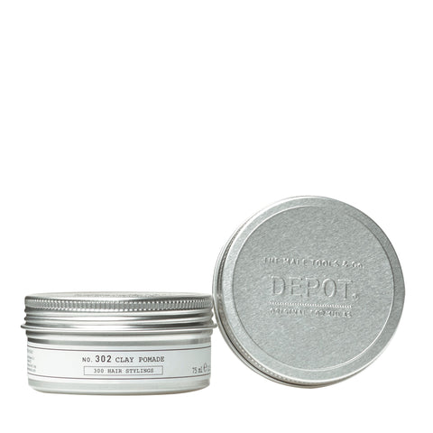 302. CLAY POMADE 75ML