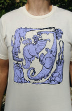Load image into Gallery viewer, Dragons Soft Cream T-shirt