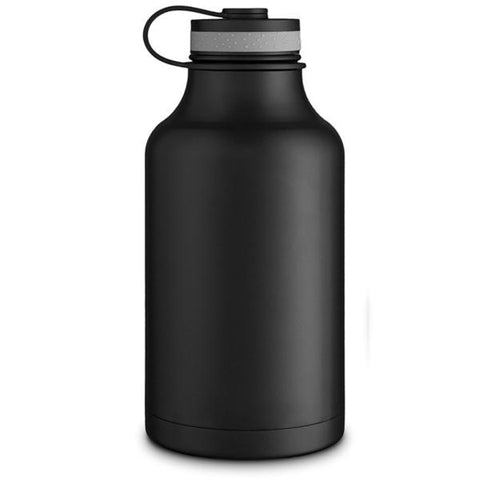 OUTDOOR STAINLESS STEEL WATER BOTTLE WITH BAG - WildGearFactory
