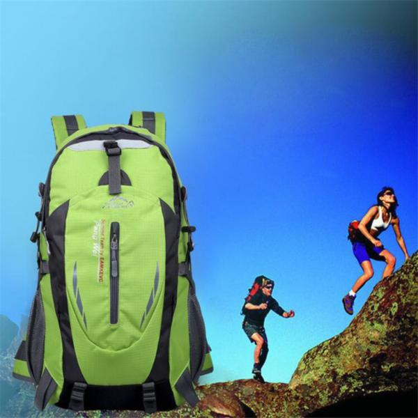 Backpack Waterproof High Quality 30L - WildGearFactory