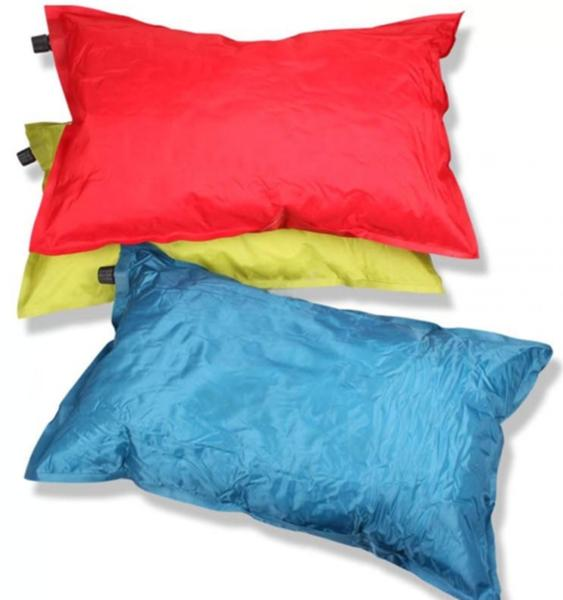INFLATABLE PILLOW OF HIKING AND TRAVEL - WildGearFactory