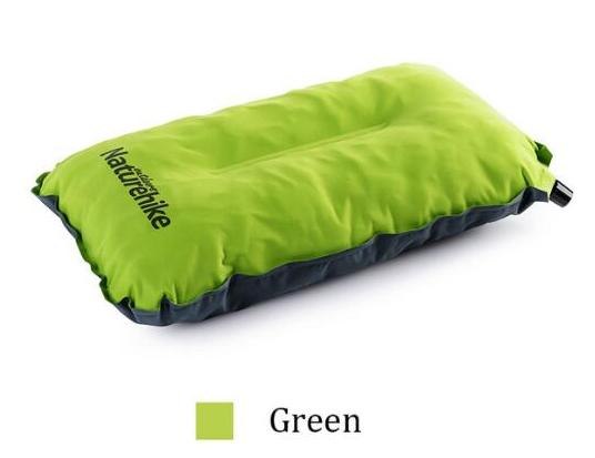 Inflatable Pillows For The Trip - WildGearFactory