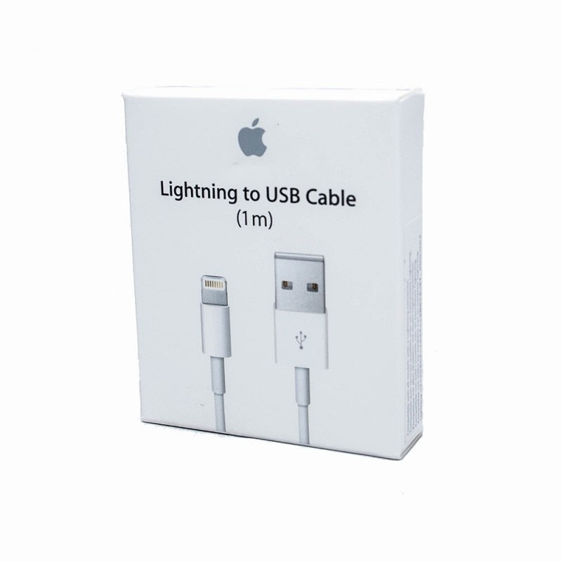 Apple 8 Pin Lightening Cable