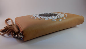 Leather Wallet - Inspire