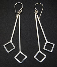 Load image into Gallery viewer, Earrings - Double Drop