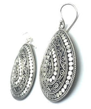 Load image into Gallery viewer, Earrings - Ziggy - Mandala